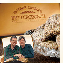 Buttercrunch