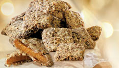 Mother Myrick's Buttercrunch