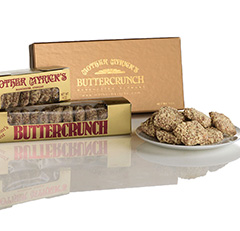 Chocolate Buttercrunch