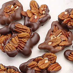 Pecan Myricles
