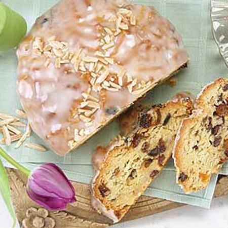 Spring Celebration Bread