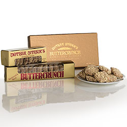 Buttercrunch Gift Boxes